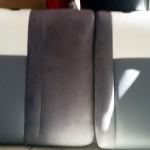kanapa tylna do samochodu marki SEAT