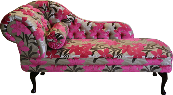 CHAISE_LONGUE_Customer_Own_Fabric_Romo  www.a1-furniture.co.uk