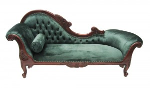 www.ebay.de Extravagantes exclusives Chaiselongue Empire