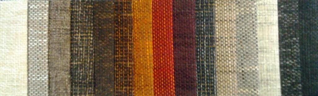 TWEED melange -wzornik kolorów